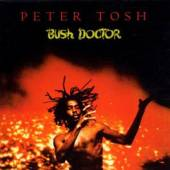 TOSH PETER  - CD BUSH DOCTOR
