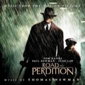 CD Newman thomas / ost (score) CD Newman thomas / ost (score) The road to perdition