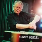 GABRIEL GUNTER  - CD GUNTERWEGS