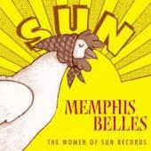 VARIOUS  - 6xCD MEMPHIS BELLES-WOMEN OF..