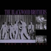 BLACKWOOD BROTHERS  - 5xCD ROCK-A-MY-SOUL