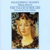 PALESTRINA G.P. DA  - CD MISSA BREVIS