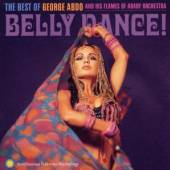 ABDO GEORGE & HIS FLAMES  - CD BELLY DANCE