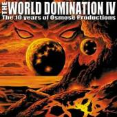 WORLD DOMINATION  - CD WORLD DOMINATION IV