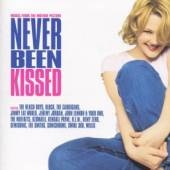 SOUNDTRACK  - CD NEVER BEEN KISSED