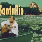 TAPAJOS SEBASTIAO  - CD SANTA RIO