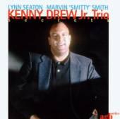 DREW JR KENNY TRIO  - CD SECRETS