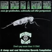 VARIOUS  - CD FRESH TUNES FOR A ROTTEN