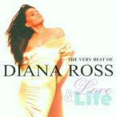 LOVE & LIFE, THE VERY BEST OF DIANA ROSS - supershop.sk