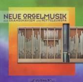 FRIEDRICH FELIX  - CD NEUE ORGELMUSIK AUS SKAND
