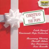 CINCINNATI POPS ORCH/KUNZEL  - CD CHRISTMAS WITH THE POPS