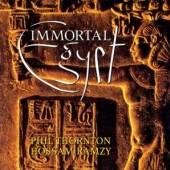 THORNTON PHIL  - CD IMMORTAL EGYPT