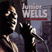 JUNIOR WELLS  - CD BEST OF THE VANGUARD YEARS