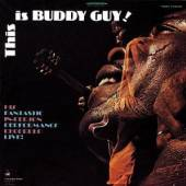 GUY BUDDY  - CD THIS IS BUDDY GUY