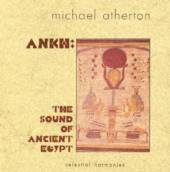 ATHERTON MICHAEL  - CD SOUND OF ANCIENT EGYP
