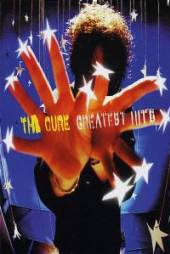 CURE  - DVD GREATEST HITS