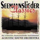 ACOUSTIC SOUND ORCHESTRA  - CD SEEMANSLIEDER