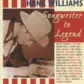 WILLIAMS HANK.=TRIBUTE=  - CD SONGWRITER TO LEG..