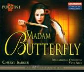PUCCINI G.  - 2xCD MADAM BUTTERFLY