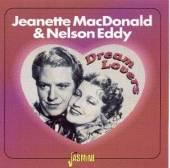 MCDONALD JEANETTE  - CD DREAM LOVERS