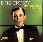 CROSBY BING  - 2xCD GOING HOLLYWOOD VOL.1
