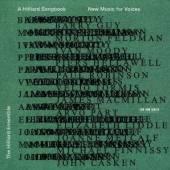 HILLIARD ENSEMBLE  - CD A HILLIARD SONGBOOK
