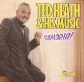 HEATH TED  - CD EUPHORIA