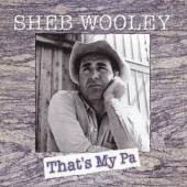 WOOLEY SHEB  - 4xCD THAT'S MY PA