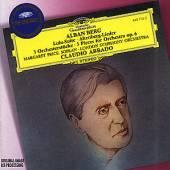PRICE/ABBADO/LSO  - CD SUITA LULU/TRI KUSY PRO OR BERG ALBAN