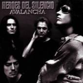 HEROES DEL SILENCIO  - CD EL ESPIRITU DEL V..