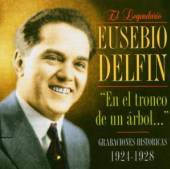 DELFIN EUSEBIO  - CD EN EL TRONCO DE UN ARBOL
