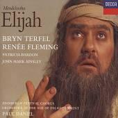 MENDELSSOHN BARTHOLDY FELIX  - 2xCD ELIJAH