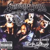 SNOOP DOGGY DOGG  - CD TOPP DOGG