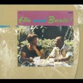 ELLA FITZGERALD & COUNT BASIE  - CD ELLA & BASIE