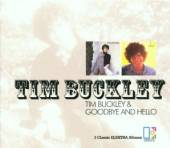 BUCKLEY TIM  - CD GOODBYE AND HELLO