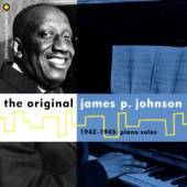 JOHNSON JAMES P.  - CD PIANO SOLOS 1942-45