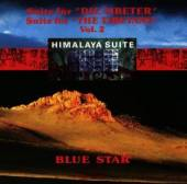 BLUE STAR  - CD SUITE FOR THE TIBETANS 2