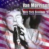 VAN MORRISON  - CD+DVD NEW YORK SESSIONS ( 2 CD SET )