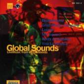 VARIOUS  - CD GLOBAL SOUNDS