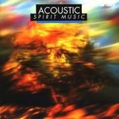 POMMERENKE WERNER  - CD ACOUSTIC SPIRIT MUSIC