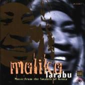 MALIKA  - CD TARABU MUSIC