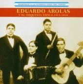 AROLAS EDUARDO Y SU ORQU  - CD HOMENAJE A LA GUARDIA...
