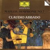 ABBADO CLAUDIO  - CD MAHLER: SYMPHONY NO 7