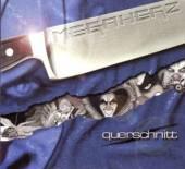 MEGAHERZ  - CD QUERSCHNITT
