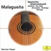VARIOUS  - CD MALAGUENA