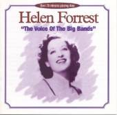 FORREST HELEN  - CD VOICE OF THE BIG BANDS