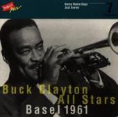 CLAYTON BUCK ALL STARS  - CD RADIO DAYS VOL 07