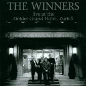 WINNERS  - CD LIVE AT THE DOLDER