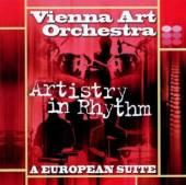 VIENNA ART ORCHESTRA  - CD ARTISTRY IN RHYTHM