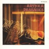 ARTHEA  - CD PASSAGES